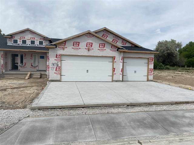 1376 Troy, Pocatello, ID 83201 (MLS #565626) :: The Perfect Home