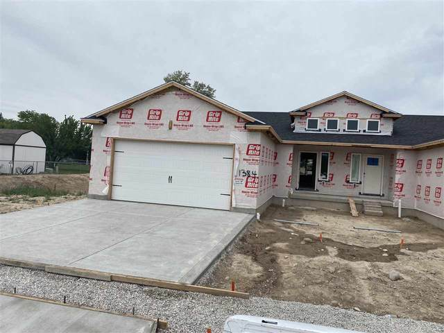 1384 Troy, Pocatello, ID 83201 (MLS #565627) :: The Perfect Home