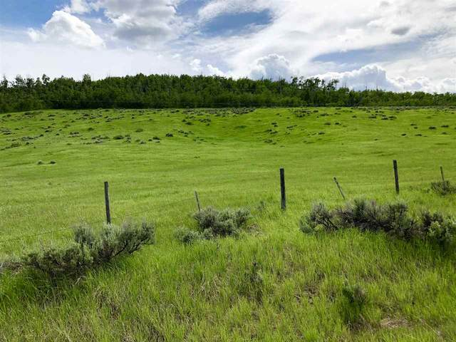 Lot 6 Henry's Cutoff Rd, Soda Springs, ID 83276 (MLS #565643) :: The Group Real Estate