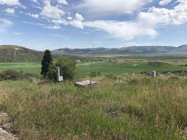 95 Creek Road, Soda Springs, ID 83276 (MLS #565647) :: Silvercreek Realty Group