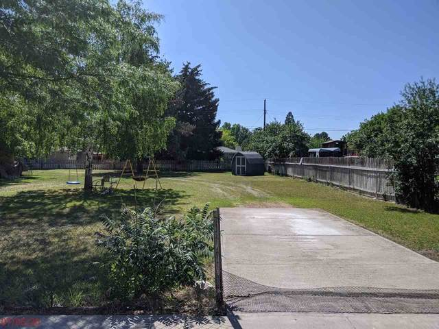 TBD Mckinley, Pocatello, ID 83201 (MLS #565672) :: The Perfect Home