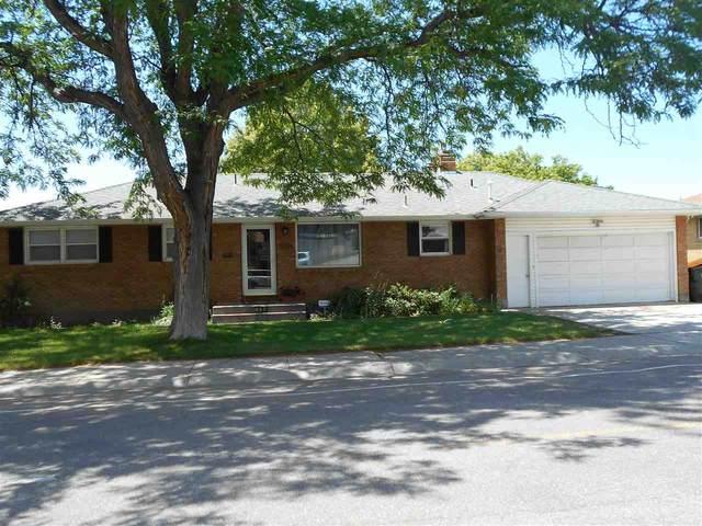 447 S 19th, Pocatello, ID 83201 (MLS #565674) :: The Perfect Home