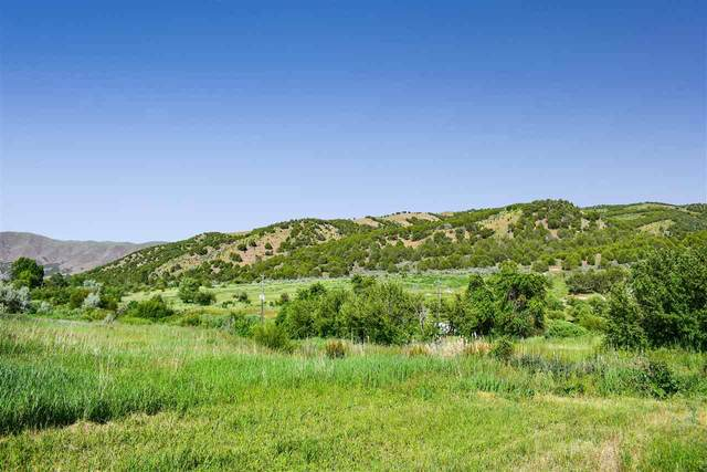 TBD Apple Orchard Lot #1, Pocatello, ID 83204 (MLS #565678) :: The Group Real Estate