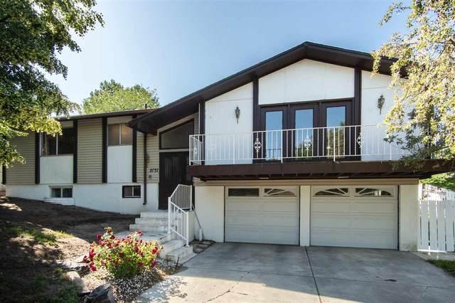 2737 Mt Borah, Pocatello, ID 83201 (MLS #565683) :: The Perfect Home