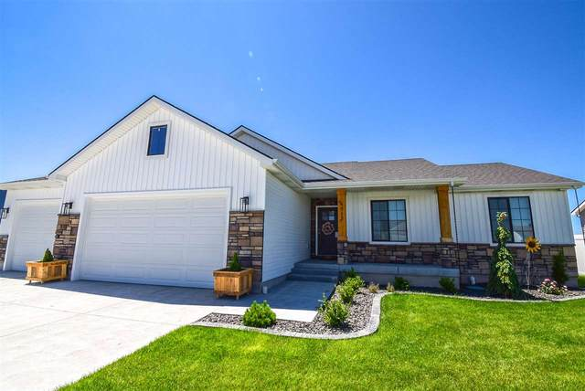 4913 Wiltshire St, Chubbuck, ID 83202 (MLS #565687) :: The Perfect Home