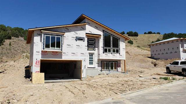 403 La Valle Strada, Pocatello, ID 83201 (MLS #565696) :: Silvercreek Realty Group
