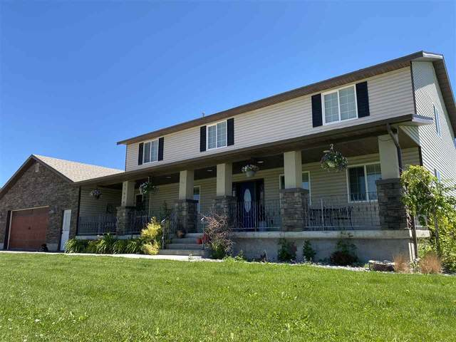11674 N Cumberland, Chubbuck, ID 83202 (MLS #565699) :: Silvercreek Realty Group