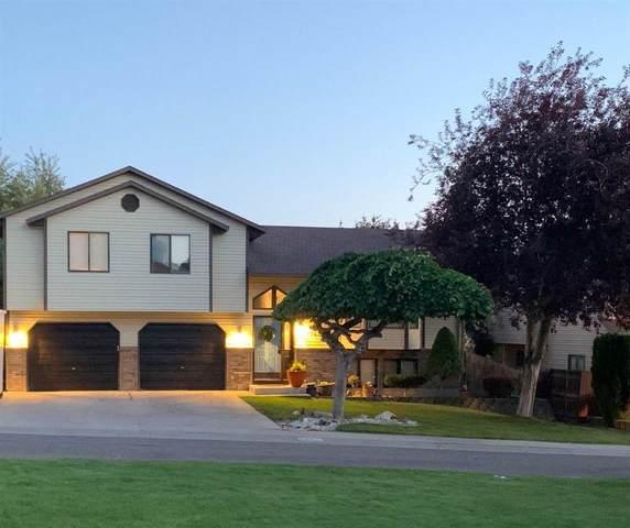 1743 Delmar, Pocatello, ID 83201 (MLS #565720) :: Silvercreek Realty Group