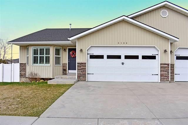 6144 Olivia, Pocatello, ID 83204 (MLS #565731) :: Silvercreek Realty Group