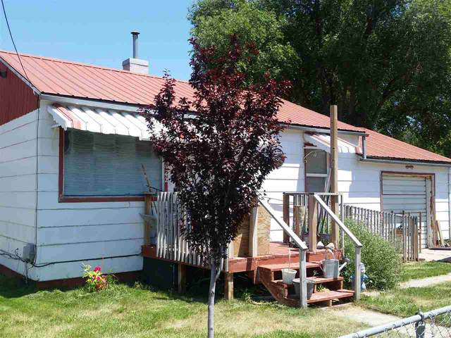 2242 Oliver, Pocatello, ID 83201 (MLS #565737) :: Silvercreek Realty Group