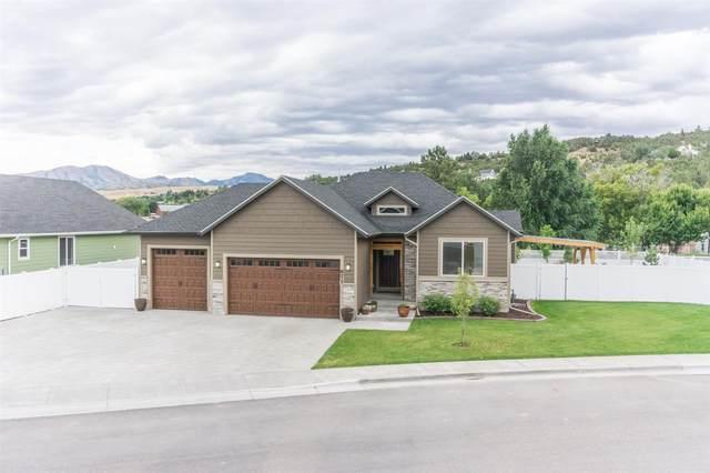 671 Double Eagle Drive, Pocatello, ID 83204 (MLS #565738) :: Silvercreek Realty Group
