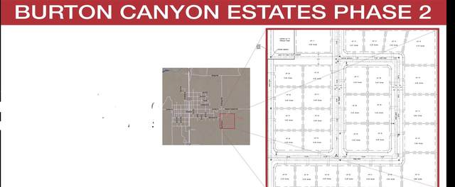 Lot 33 Merrill Way, Grace, ID 83241 (MLS #565830) :: Silvercreek Realty Group