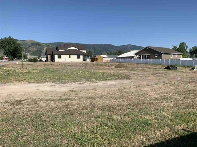 Lot 4 Burton Canyon Road, Grace, ID 83241 (MLS #565835) :: The Perfect Home