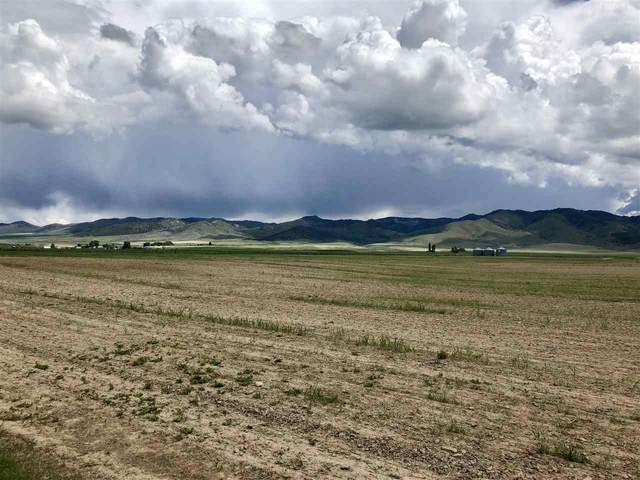 TBD Cambridge Rd Lot A, Downey, ID 83234 (MLS #565927) :: The Group Real Estate