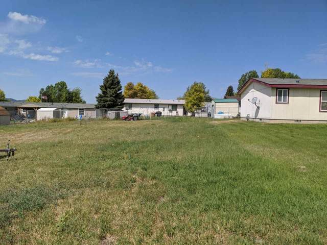 770 East, Soda Springs, ID 83276 (MLS #565985) :: The Perfect Home