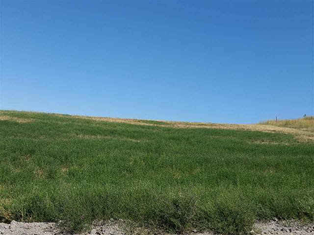 LOT 2 Bonneville Road, Inkom, ID 83245 (MLS #566009) :: The Group Real Estate