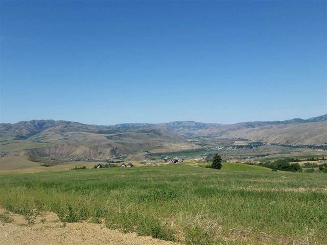 LOT 12 Eagle View Drive, Inkom, ID 83245 (MLS #566016) :: Silvercreek Realty Group