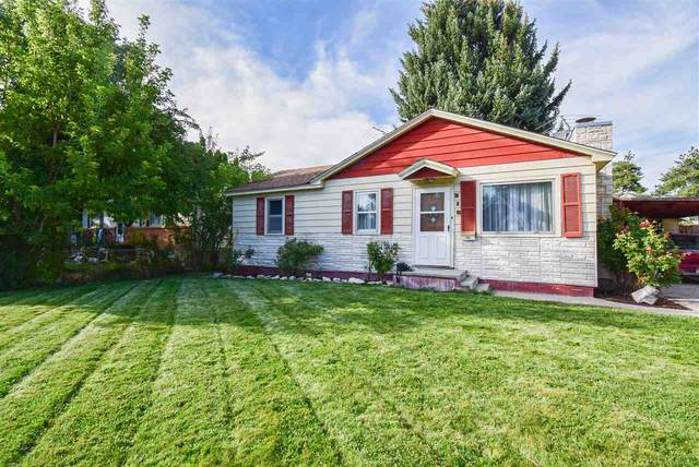 319 Jackson St, American Falls, ID 83211 (MLS #566048) :: The Perfect Home