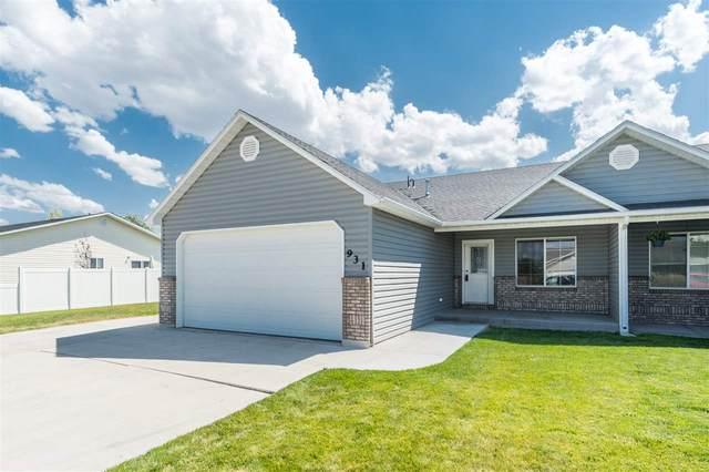 931 Sawtooth, Chubbuck, ID 83202 (MLS #566049) :: The Perfect Home