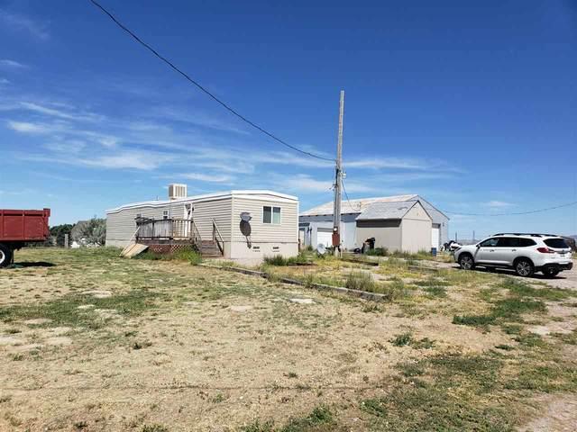 1861 Taghee Lane, Pocatello, ID 83204 (MLS #566051) :: The Perfect Home