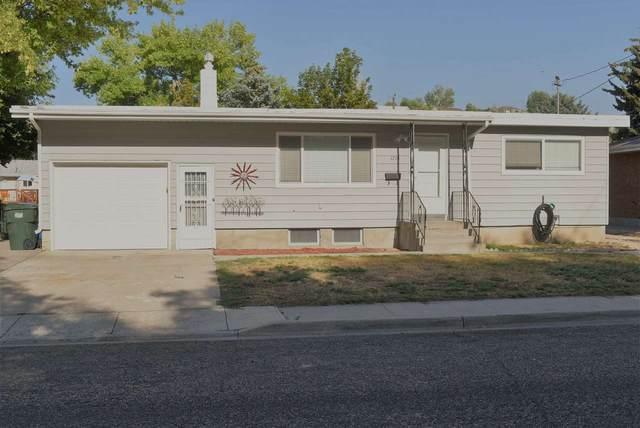1216 Willard Ave, Pocatello, ID 83201 (MLS #566052) :: The Perfect Home