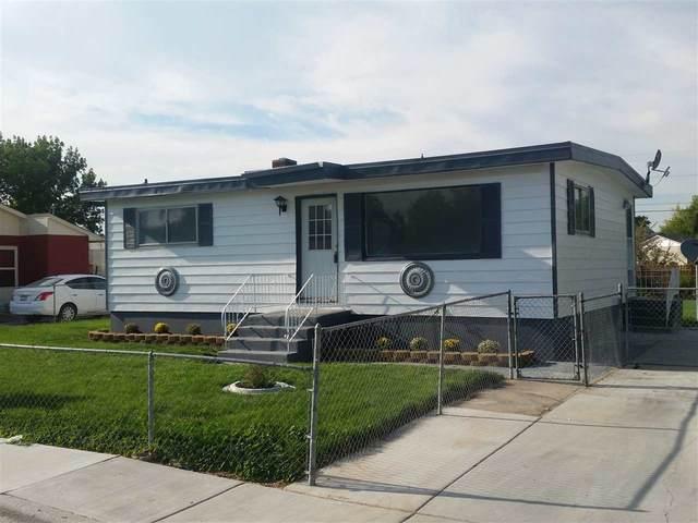 358 Stuart, Chubbuck, ID 83202 (MLS #566085) :: Silvercreek Realty Group