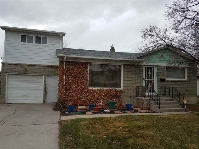 457 Hyde, Pocatello, ID 83201 (MLS #566102) :: The Group Real Estate