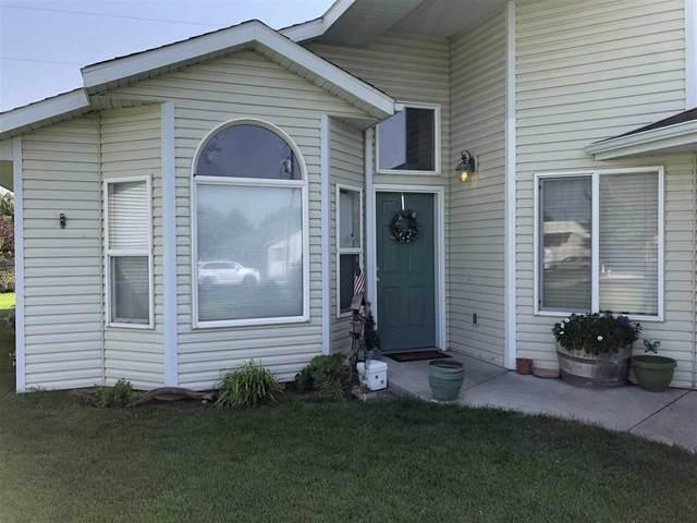 Pocatello, ID 83201 :: The Group Real Estate