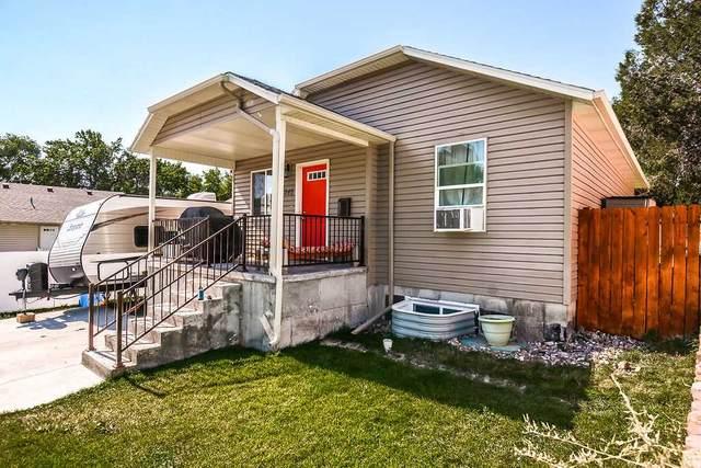245 Riverside Drive, Pocatello, ID 83204 (MLS #566267) :: The Perfect Home