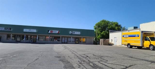 777 Yellowstone, Pocatello, ID 83201 (MLS #566291) :: The Group Real Estate