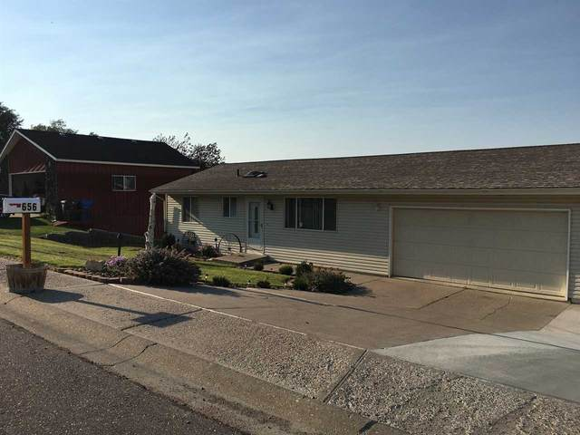 656 Canyon, Pocatello, ID 83204 (MLS #566295) :: The Group Real Estate