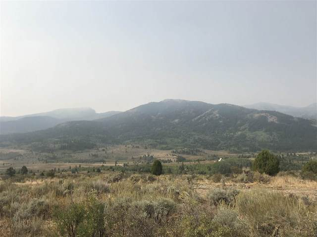 TBD Northern Lights, Bancroft, ID 83217 (MLS #566299) :: The Group Real Estate