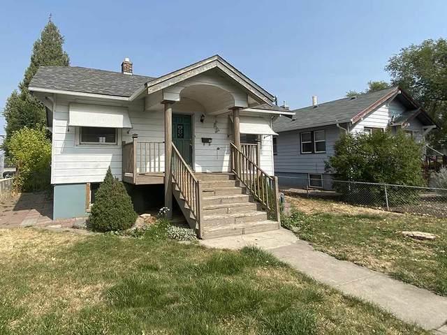 1312 N Harrison Avenue, Pocatello, ID 83204 (MLS #566342) :: The Perfect Home