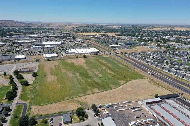 29.62 ACRES Hiline Road, Pocatello, ID 83201 (MLS #566346) :: The Group Real Estate