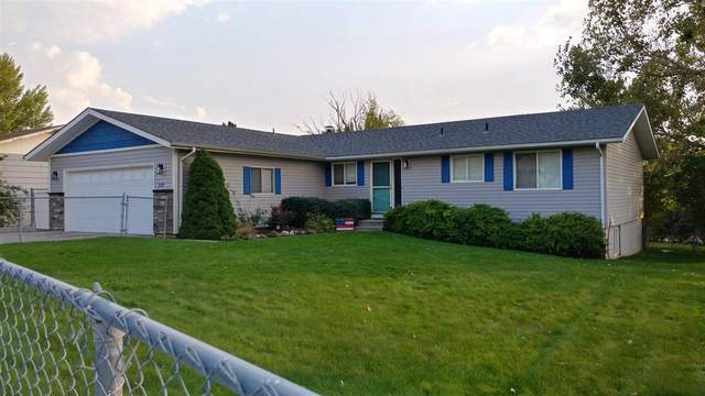 2185 Steven, Pocatello, ID 83201 (MLS #566349) :: Silvercreek Realty Group