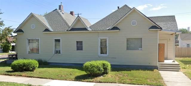 650 N Arthur Avenue, Pocatello, ID 83204 (MLS #566364) :: Silvercreek Realty Group