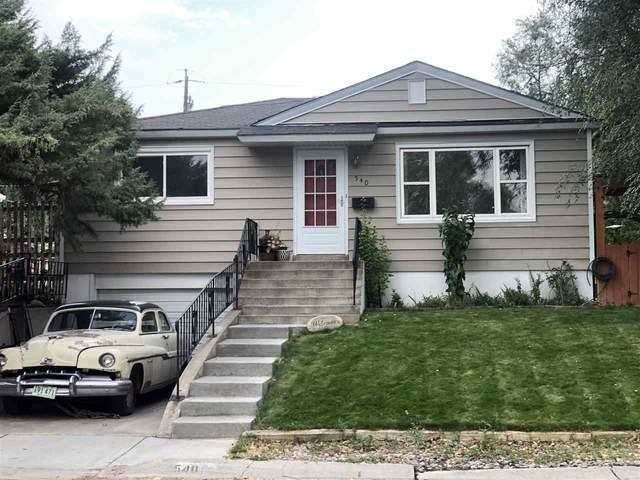 540 Filmore, Pocatello, ID 83201 (MLS #566367) :: Silvercreek Realty Group