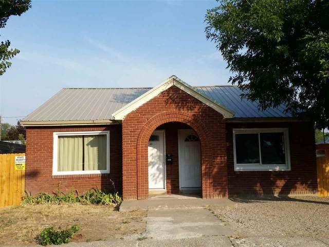 938 W Sublette, Pocatello, ID 83204 (MLS #566385) :: The Perfect Home
