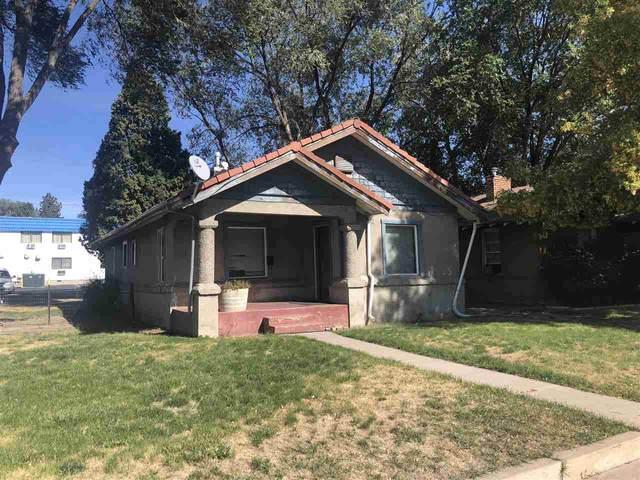 814 S 4, Pocatello, ID 83201 (MLS #566424) :: The Perfect Home