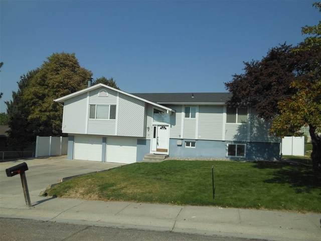 2830 Kristen, Pocatello, ID 83201 (MLS #566432) :: Silvercreek Realty Group