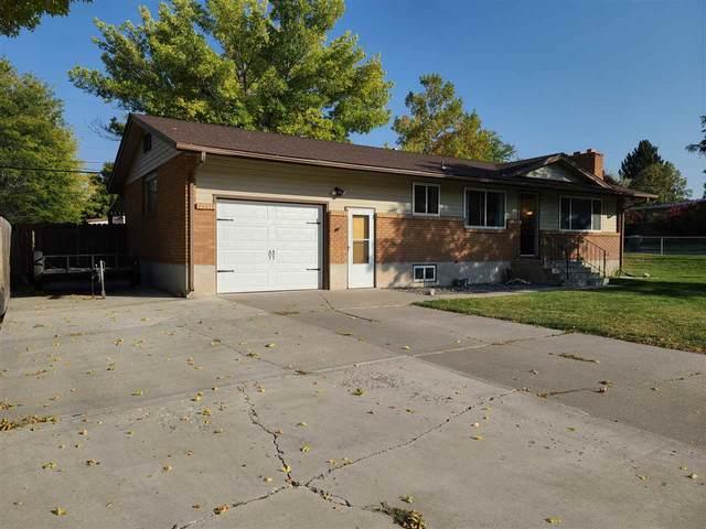 670 Cree, Pocatello, ID 83204 (MLS #566436) :: Silvercreek Realty Group