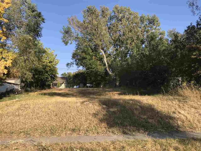 TBD Garfield Street, American Falls, ID 83211 (MLS #566447) :: The Perfect Home