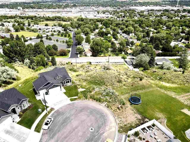 00 Coronado Ct., Pocatello, ID 83204 (MLS #566448) :: The Perfect Home