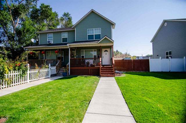 674 Randolph, Pocatello, ID 83201 (MLS #566457) :: Silvercreek Realty Group