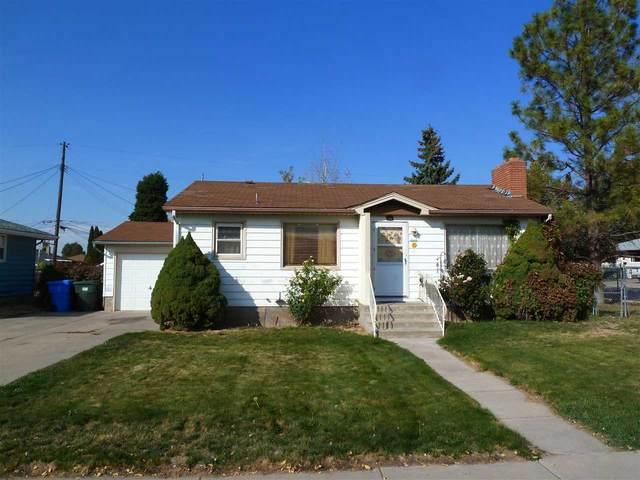 624 Wyldwood, Pocatello, ID 83201 (MLS #566463) :: Silvercreek Realty Group
