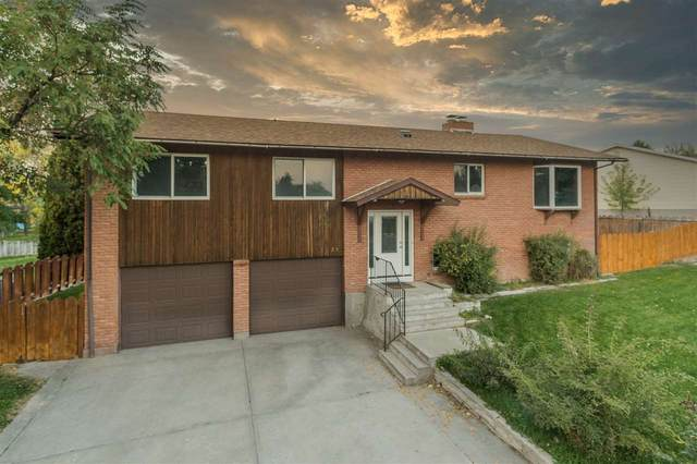 2020 Douglas, Pocatello, ID 83201 (MLS #566472) :: Silvercreek Realty Group