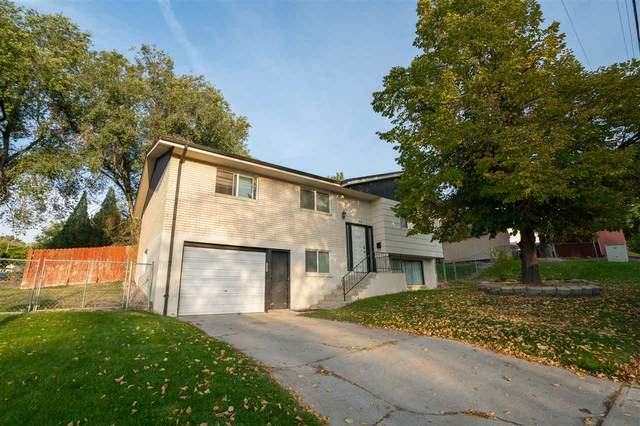 1386 Holman, Pocatello, ID 83201 (MLS #566474) :: The Perfect Home