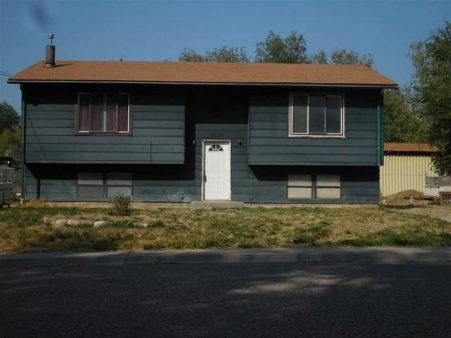 1022 Dolbeer, Pocatello, ID 83204 (MLS #566478) :: Silvercreek Realty Group