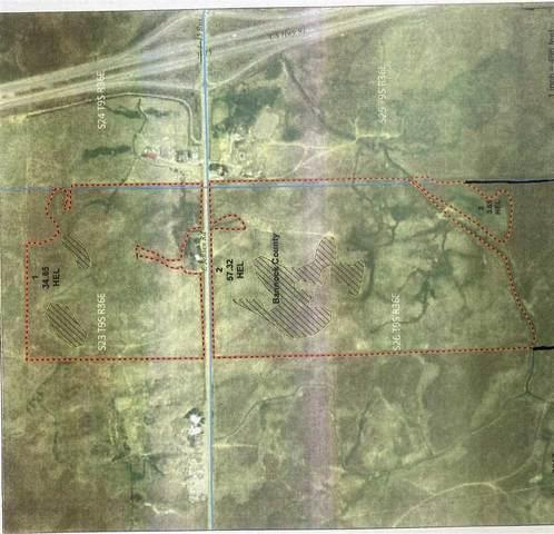 903 E Jensen 80 Acre. Approx., Mccammon, ID 83250 (MLS #566486) :: The Group Real Estate