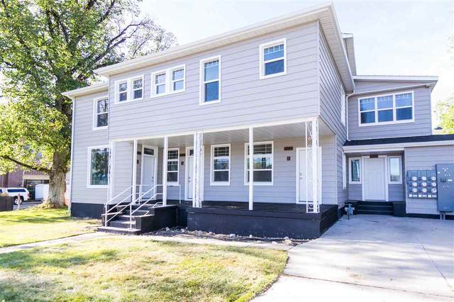 554 W Fremont, Pocatello, ID 83204 (MLS #566539) :: The Perfect Home